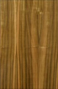 Queensland Walnut veneer